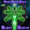 Couverture de l'album Open Your Eyes