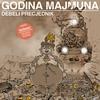 Couverture de l'album Godina majmuna / Majmun godine