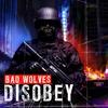 Couverture de l'album Disobey