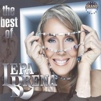 Cover of the track The Best of Lepa Brena