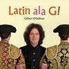 Cover of the album Latin ala G!