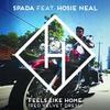 Cover of the album Feels Like Home (Red Velvet Dress) EP [feat. Hosie Neal]