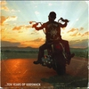 Cover of the album Good Times, Bad Times… Ten Years of Godsmack