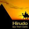 Couverture de l'album Spy from Cairo - Single