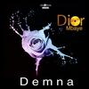 Couverture de l'album Demna - EP