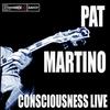 Couverture de l'album Consciousness/Live