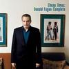 Couverture de l'album Cheap Xmas: Donald Fagen Complete