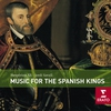 Cover of the album Renaissance Music at the Court of the Kings of Spain