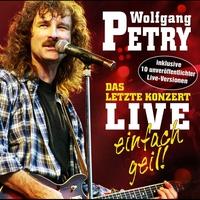 Couverture du titre Das letzte Konzert - Einfach geil! (Live)