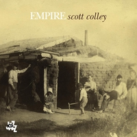 Cover of the track Empire