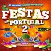 Cover of the album Festas de Portugal 2
