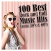 Couverture de l'album 100 Best Rock and Roll Music Hits from 50's & 60's