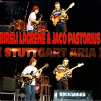 Cover of the track Stuttgart Aria
