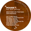 Cover of the album Brother On the Run (2013 Remixes) [feat. Boris Jennings]