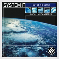 Couverture du titre Out of the Blue (Remastered)
