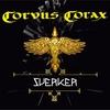 Couverture de l'album Sverker