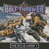 Couverture de l'album Mercenary