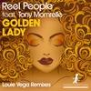 Couverture de l'album Golden Lady (Louie Vega Remixes) [feat. Tony Momrelle]