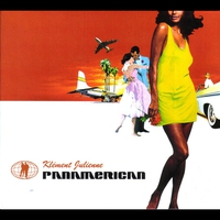 Cover of the track PanAmerican