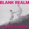 Cover of the album Illegals in Heaven