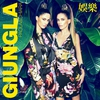 Couverture de l'album Giungla