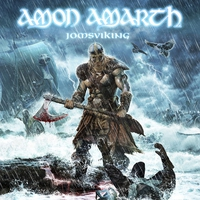 Cover of the track Jomsviking