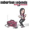 Couverture de l'album Rump Shaker