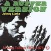 Couverture de l'album A Ruffer Version: Johnny Clarke at King Tubby's 1974-78