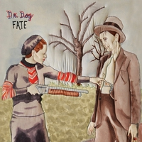 Cover of the track Fate