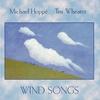 Couverture de l'album Wind Songs