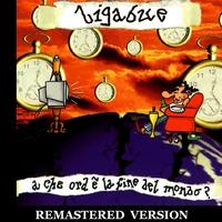 Cover of the track A che ora è la fine del mondo? (Remastered Version)
