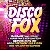 Cover of the album Disco Fox