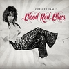 Cover of the album Blood Red Blues