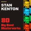 Cover of the album 77 Big Band Masterworks (The Best of Stan Kenton)