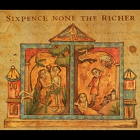 Cover of the track Sixpence None the Richer
