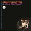 Couverture de l'album Duke Ellington & John Coltrane
