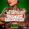 Couverture de l'album Love Yuh Everything - Single
