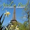 Couverture de l'album April in Paris