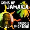 Couverture de l'album Sons of Jamaica - Freddie McGregor