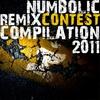 Cover of the album Numbolic Remix Contest Compilation 2011