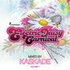 Couverture de l'album Electric Daisy Carnival, Vol. 1 (Mixed by Kaskade)