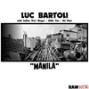 Cover of the track Manila *