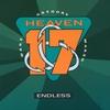 Couverture de l'album Endless