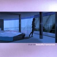 Couverture du titre Beautiful Tomorrow