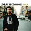 Cover of the album Gold: Lionel Richie/Commodores