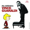 Cover of the album The Definitive Vince Guaraldi