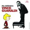 Couverture de l'album The Definitive Vince Guaraldi