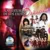 Cover of the album La Historia de los Exitos - Bailables