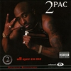 Cover of the album All Eyez on Me