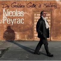 Cover of the track Du Golden Gate À Monterey